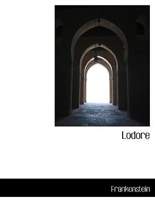 Lodore - Frankenstein, Carl