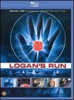 Logan's Run [Blu-ray]