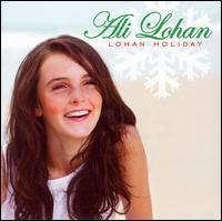 Lohan Holiday - Ali Lohan