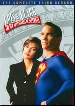 Lois & Clark: The Complete Third Season [6 Discs]