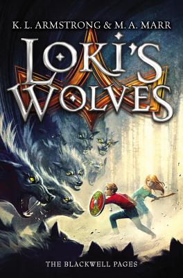 Loki's Wolves - Armstrong, K L, and Marr, Melissa