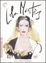Lola Montès - Max Ophüls