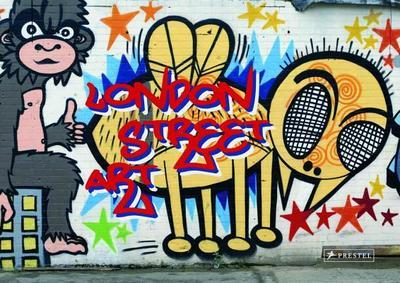 London Street Art - MacNaughton, Alex
