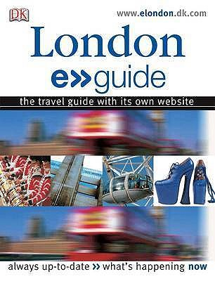 London - Dorling Kindersley, and Piening, Jenny (Editor)