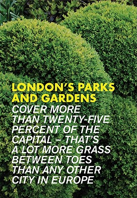 London's Parks & Gardens - Ocran, Nana