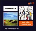 Lone Rhino/Twang Bar King