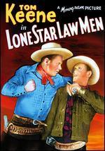 Lone Star Law Men