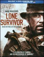 Lone Survivor [2 Discs] [Includes Digital Copy] [Blu-ray/DVD]
