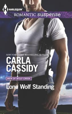 Lone Wolf Standing - Cassidy, Carla