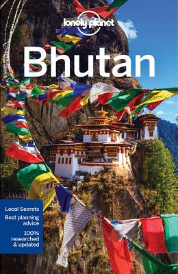 Lonely Planet Bhutan - Lonely Planet