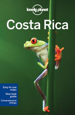 Lonely Planet Costa Rica - Lonely Planet, and Cavalieri, Nate, and Skolnick, Adam