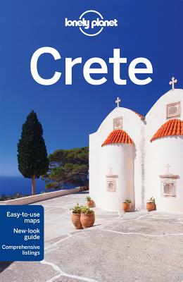 Lonely Planet Crete - Lonely Planet, and Averbuck, Alexis, and Armstrong, Kate