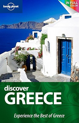 Lonely Planet Discover Greece - Miller, Korina