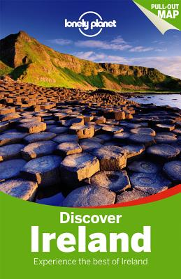 Lonely Planet Discover Ireland - Lonely Planet, and Davenport, Fionn, and Le Nevez, Catherine