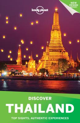 Lonely Planet Discover Thailand - Lonely Planet, and Williams, China, and Beales, Mark