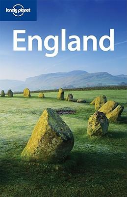 Lonely Planet England - Else, David