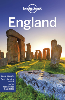 Lonely Planet England - Lonely Planet, and Berry, Oliver, and Davenport, Fionn