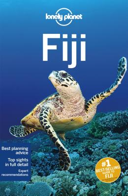Lonely Planet Fiji - Lonely Planet, and Clammer, Paul, and Sheward, Tamara