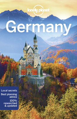 Lonely Planet Germany - Lonely Planet, and Di Duca, Marc, and Christiani, Kerry