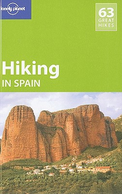 Lonely Planet Hiking in Spain - Lonely Planet, and Butler, Stuart