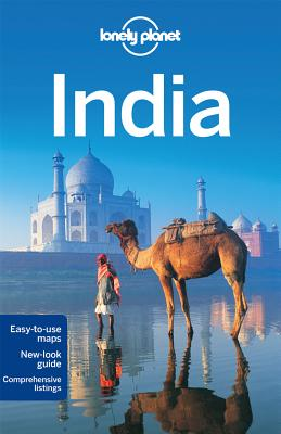 Lonely Planet India - Lonely Planet, and Singh, Sarina, and Benanav, Michael