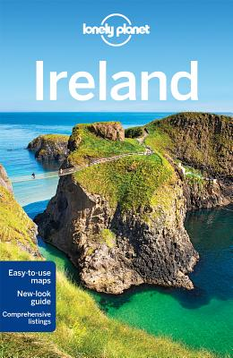 Lonely Planet Ireland - Lonely Planet, and Davenport, Fionn, and Harper, Damian