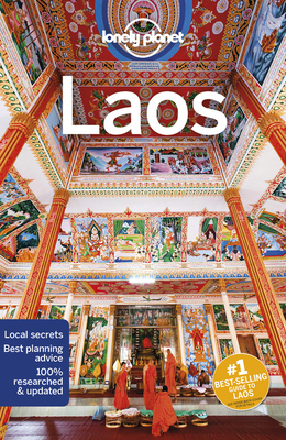 Lonely Planet Laos - Lonely Planet