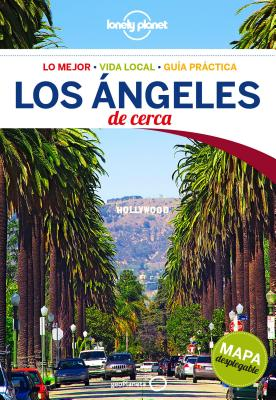 Lonely Planet Los Angeles de Cerca - Lonely Planet, and Skolnick, Adam