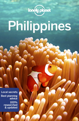 Lonely Planet Philippines - Lonely Planet, and Harding, Paul, and Bloom, Greg