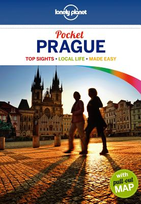 Lonely Planet Pocket Prague - Lonely Planet, and Baker, Mark