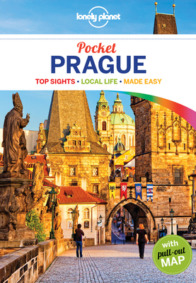 Lonely Planet Pocket Prague - Lonely Planet, and Di Duca, Marc, and Baker, Mark