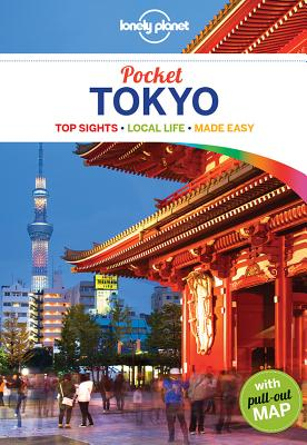 Lonely Planet Pocket Tokyo - Lonely Planet