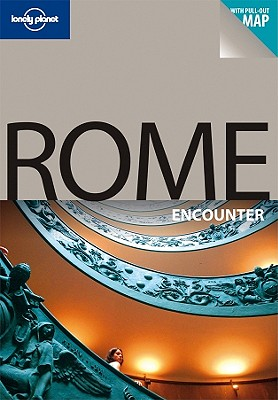 Lonely Planet Rome Encounter - Bonetto, Cristian