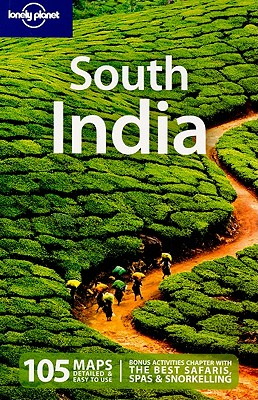 Lonely Planet South India - Singh, Sarina, and Karafin, Amy, and Karlin, Adam