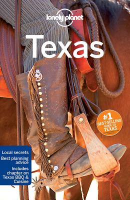 Lonely Planet Texas - Lonely Planet, and Dunford, Lisa, and Krause, Mariella