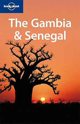 Lonely Planet the Gambia & Senegal - Kane, Katharina