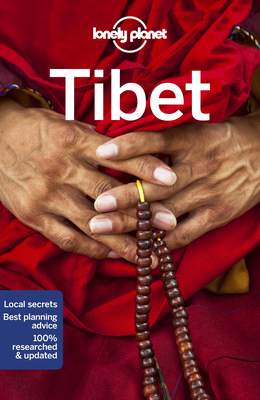 Lonely Planet Tibet - Lonely Planet, and Lioy, Stephen, and Eaves, Megan