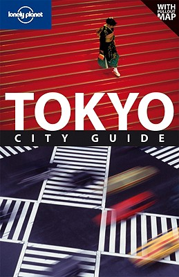 Lonely Planet Tokyo City Guide - Firestone, Matthew D, and Hornyak, Timothy N