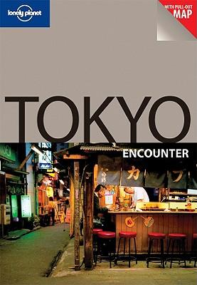 Lonely Planet Tokyo Encounter - Yanagihara, Wendy