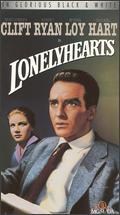 Lonelyhearts - Vincent J. Donahue