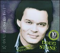 Lonesome Balladeer - Doug Stone