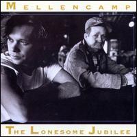Lonesome Jubilee [LP] - John Mellencamp