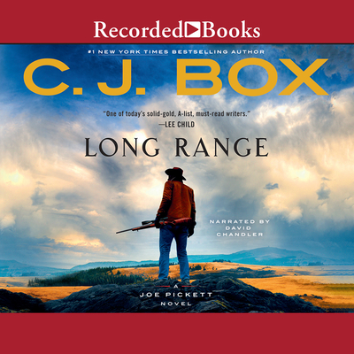 Long Range - Box, C J, and Chandler, David (Narrator)