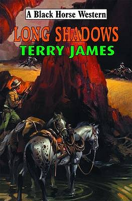Long Shadows - James, Terry