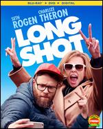 Long Shot [Includes Digital Copy] [Blu-ray/DVD] - Jonathan Levine