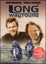 Long Way Round [2 Discs]