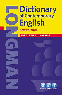 Longman Dictionary of Contemporary English - Longman