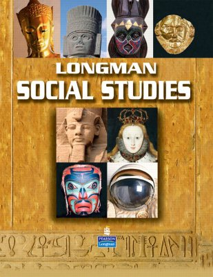 Longman Social Studies: Student Book and Workbook - Mariscal, Julie, and Lawlor, Lee Ann