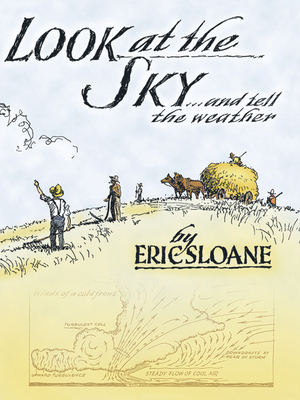 Look at the Sky and Tell the Weather - Sloane, Eric