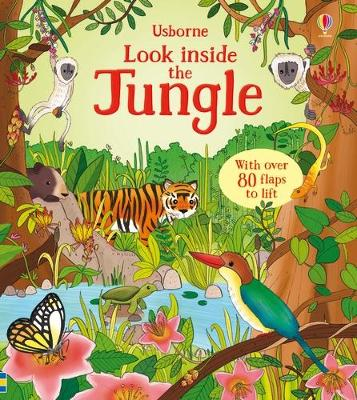 Look Inside the Jungle - Lacey, Minna